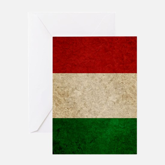 iPad Faded Italy Greeting Card