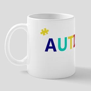 dontseemautistic-whitetext Mug