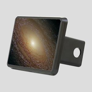 majestikDisk2 Rectangular Hitch Cover