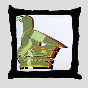 greatzimbabwe4 - big Throw Pillow
