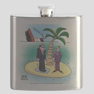 17.5finplannercolour Flask