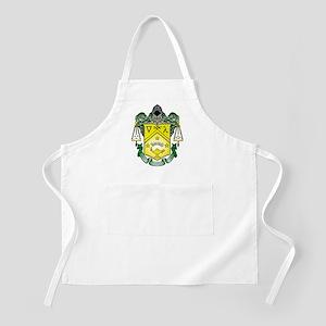 Crest BBQ Apron