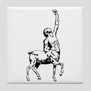 Centaur Tile Coaster