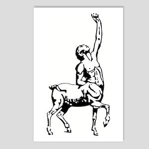 Centaur Postcards (Package of 8)