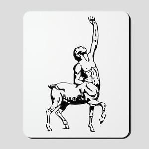 Centaur Mousepad