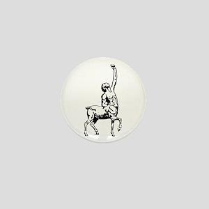 Centaur Mini Button