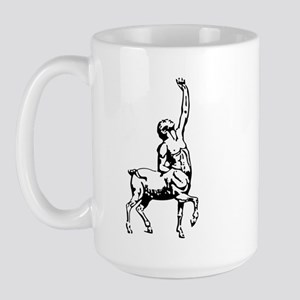 Centaur Large Mug