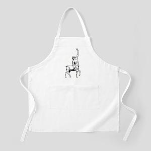 Centaur BBQ Apron