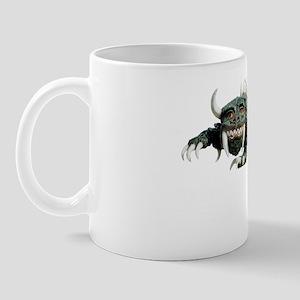 rhinelander_hodag_4dark_colors Mug