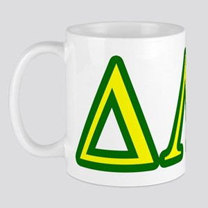 Brother Letters/Colors Mug