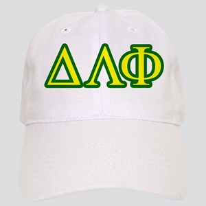 Brother Letters/Colors Cap