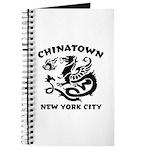 Chinatown New York City Journal