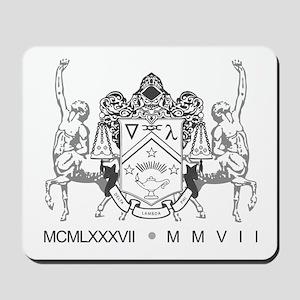 Anniversary Mousepad
