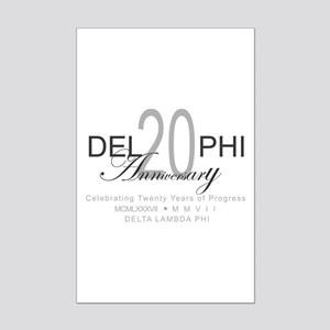Anniversary 2 Mini Poster Print