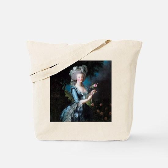 marie-antoinette-portrait_b Tote Bag