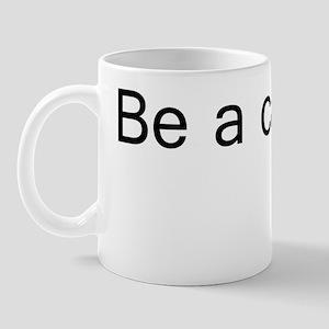 catalyst copy Mug