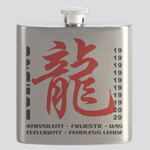 dragon64light Flask