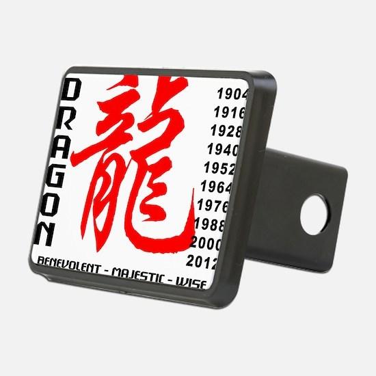dragon64light Hitch Cover