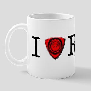 i-love-rx7-h Mug
