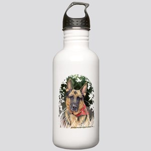 GSDRipkin Stainless Water Bottle 1.0L
