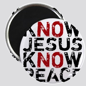 KnowJesus Magnet