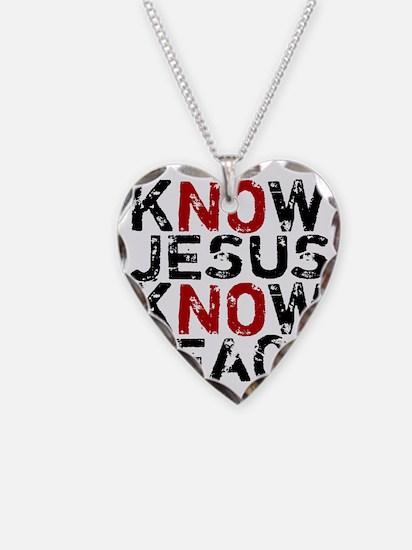 KnowJesus Necklace