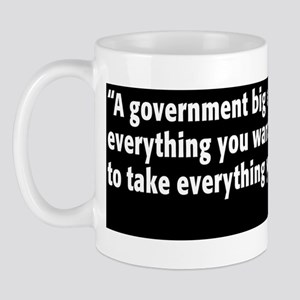 Jefferson_BigGovtBLK Mug