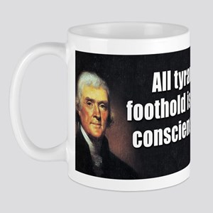Jefferson_GoodPeople Mug