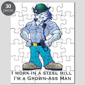 grownassman_Steel Puzzle
