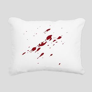 Beast Rectangular Canvas Pillow