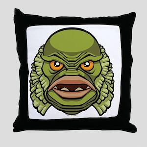 08_Creature Throw Pillow