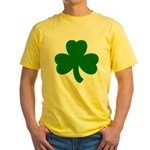 Shamrock ver6 Yellow T-Shirt