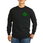 Shamrock ver6 Long Sleeve Dark T-Shirt