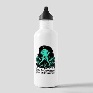 Viva El Chethulhu Viva Stainless Water Bottle 1.0L