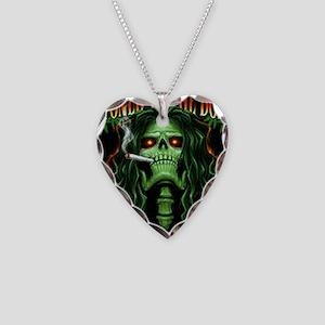 StoneToTheBone Necklace Heart Charm