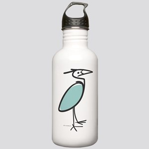 heron Stainless Water Bottle 1.0L