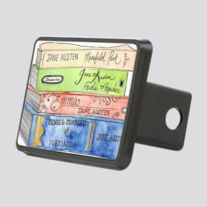 janeaustenbooks Rectangular Hitch Cover