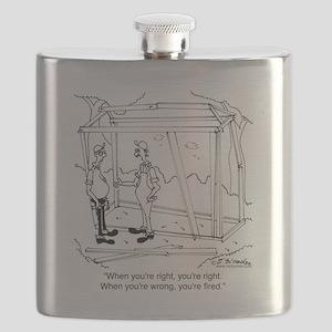 6336_carpenter_cartoon Flask