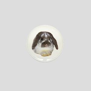 """""""Bunny 1"""" Mini Button"""
