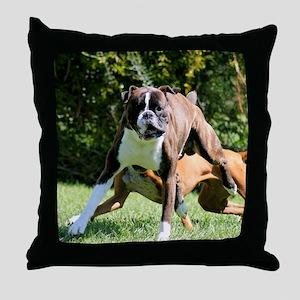 IMG_2834 Throw Pillow