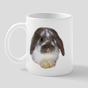 """""""Bunny 1"""" Mug"""