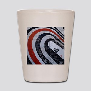 elliott smith Shot Glass