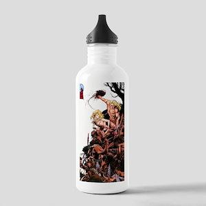 lunaticks Stainless Water Bottle 1.0L