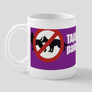 TG 29 Pain in the ass Mug