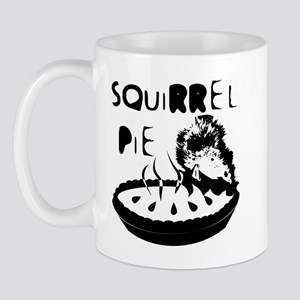Squirrel Pie Mug