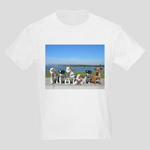 STAR1665 Kids T-Shirt