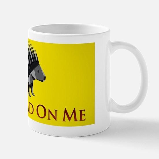 Dont banner Mug