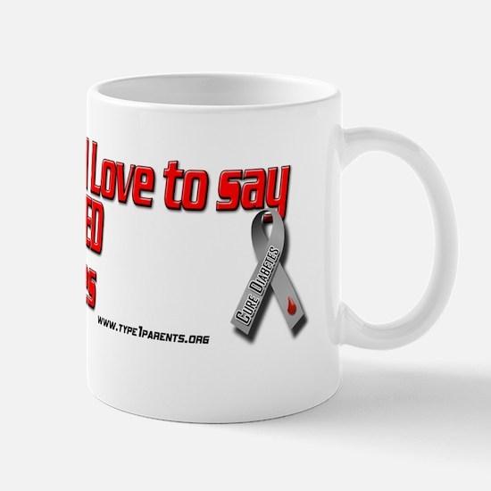 onedaysonred Mug