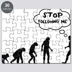 evolution1 Puzzle