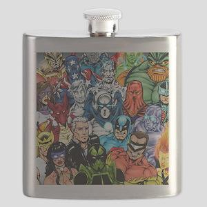 character omnibus Flask